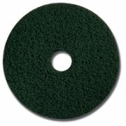 "Emerald II High Performance Stripping Floor Pads 21"" (5)"